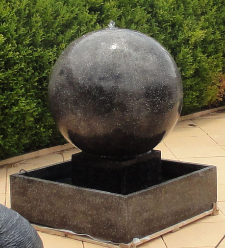 Ball water feature,Other Types
