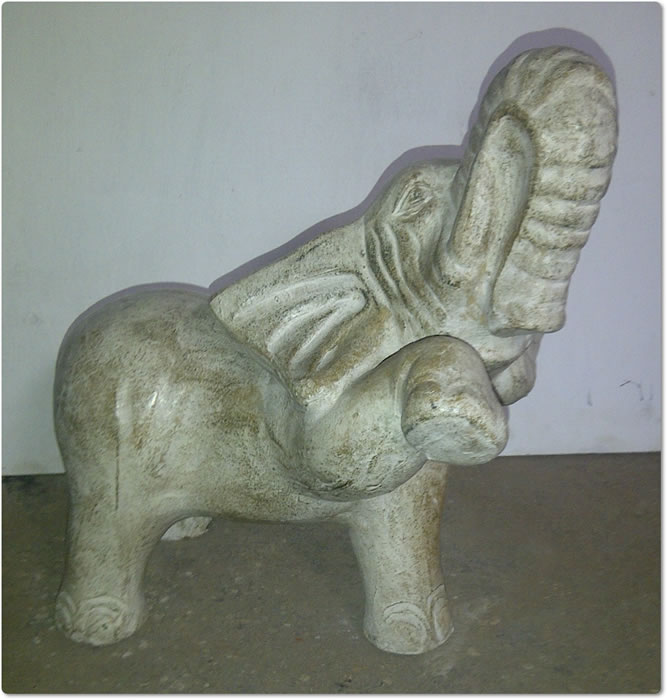 Small elephant statue,Animal Statues