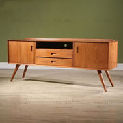 Sideboard TV Rack