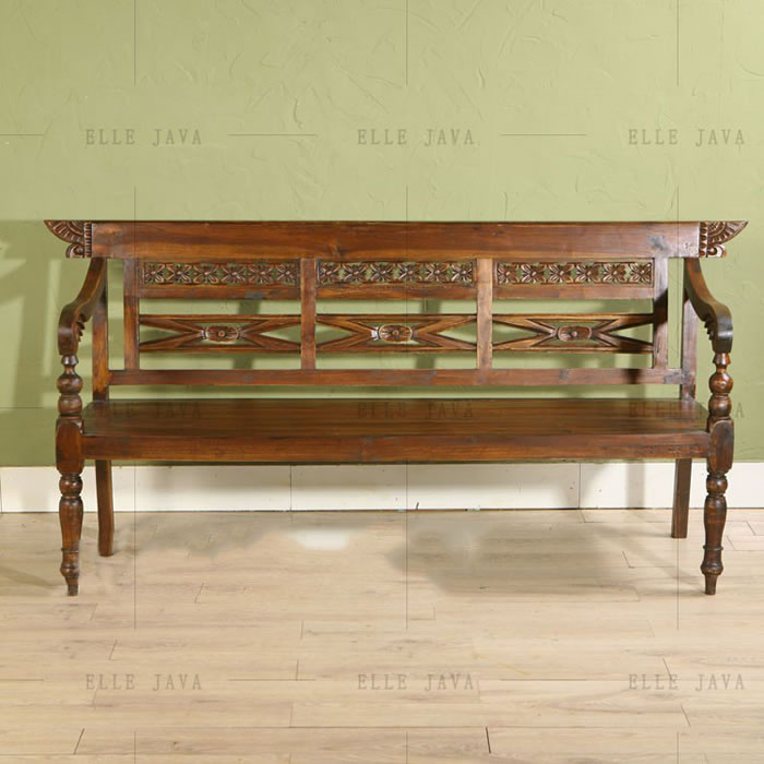 Bench seat,Solid Wooden Furniture