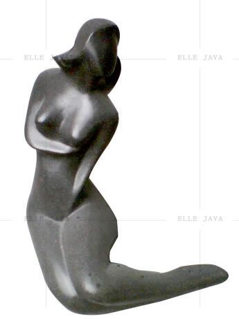 Sexy lady statue,Abstract Statues