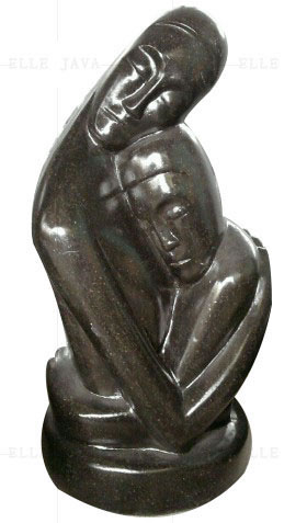 Hugging statue,Abstract Statues