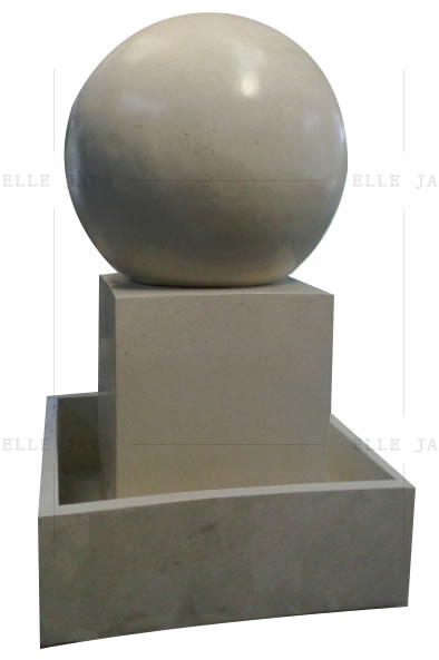 Ball on stand wate feature,Other Types