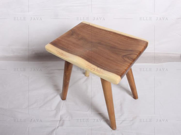 Small stool,Teak Furniture