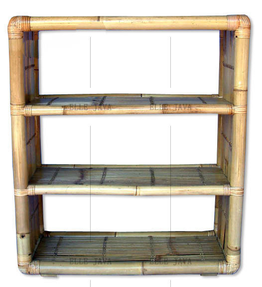 Display shelves,Bamboo Furniture