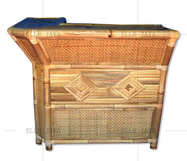 Bar,Bamboo Furniture