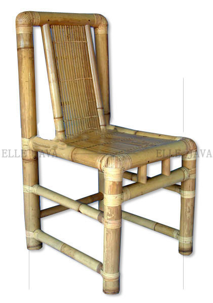 Chair,Bamboo Furniture